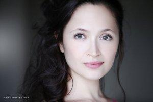 Candice Parise - guest artist
